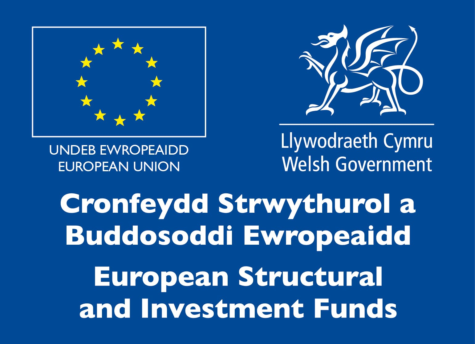 European Social and Investment Funds