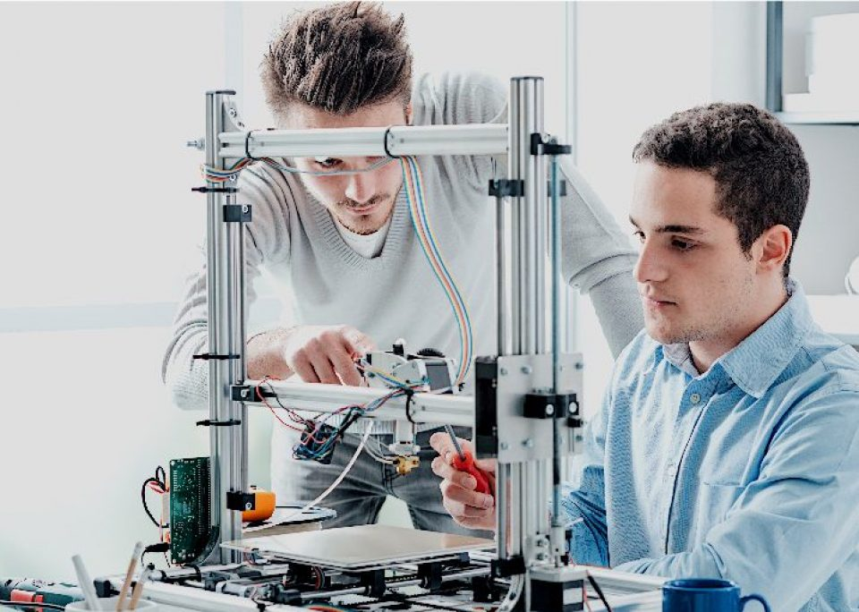 Upskilling For Industry 4.0:Wales